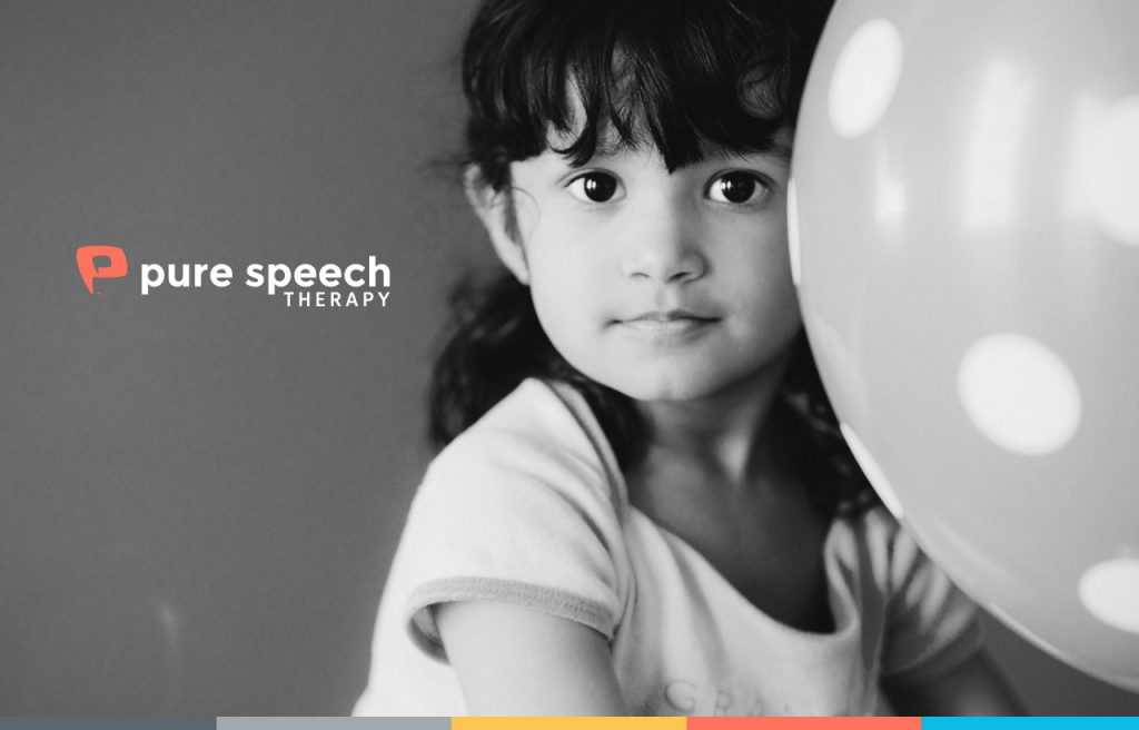 Pure Speech Therapy