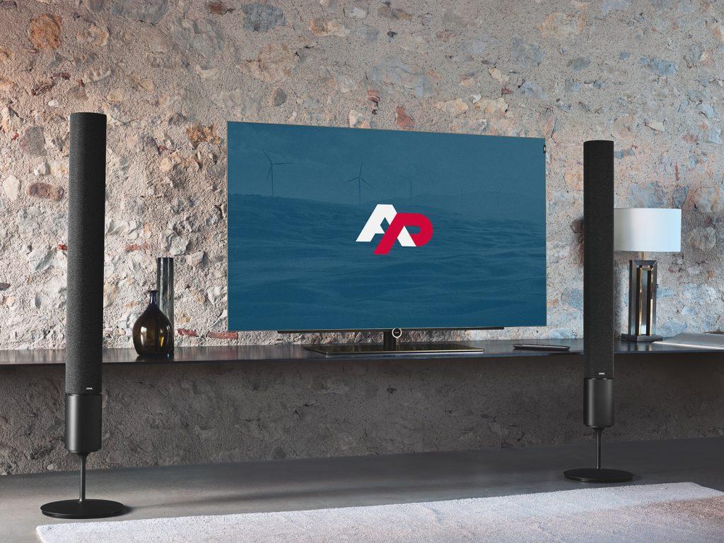 Aleo Prime Branding and Logo Design - Kansas City Logo Company