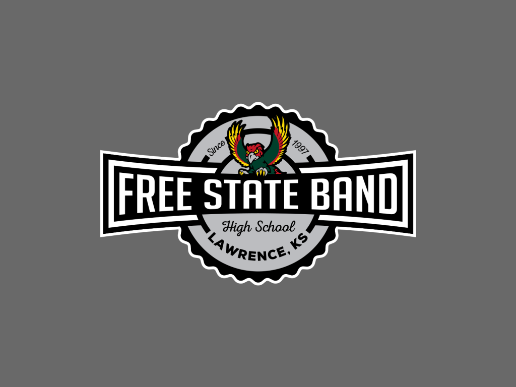 Free State Branding and Logo Design by Brian White